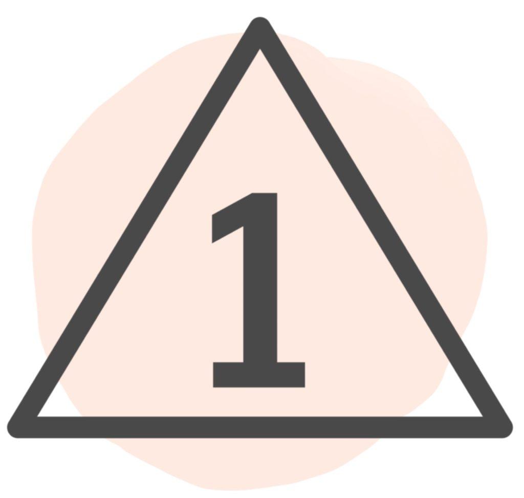 Der 12 Schritte Plan: Schritt für Schritt die Pille richtig absetzen Schritt 1/12
