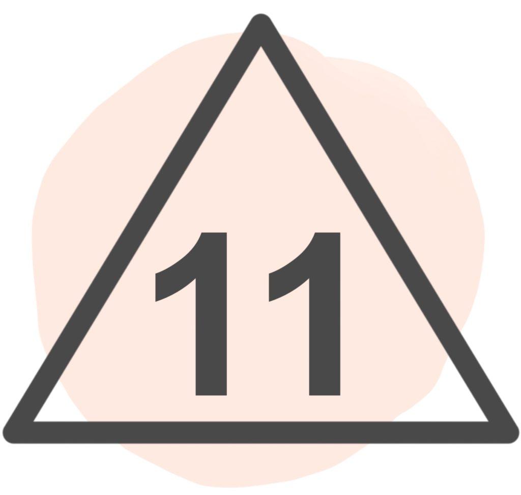 Der 12 Schritte Plan: Schritt für Schritt die Pille richtig absetzen Schritt 11/12