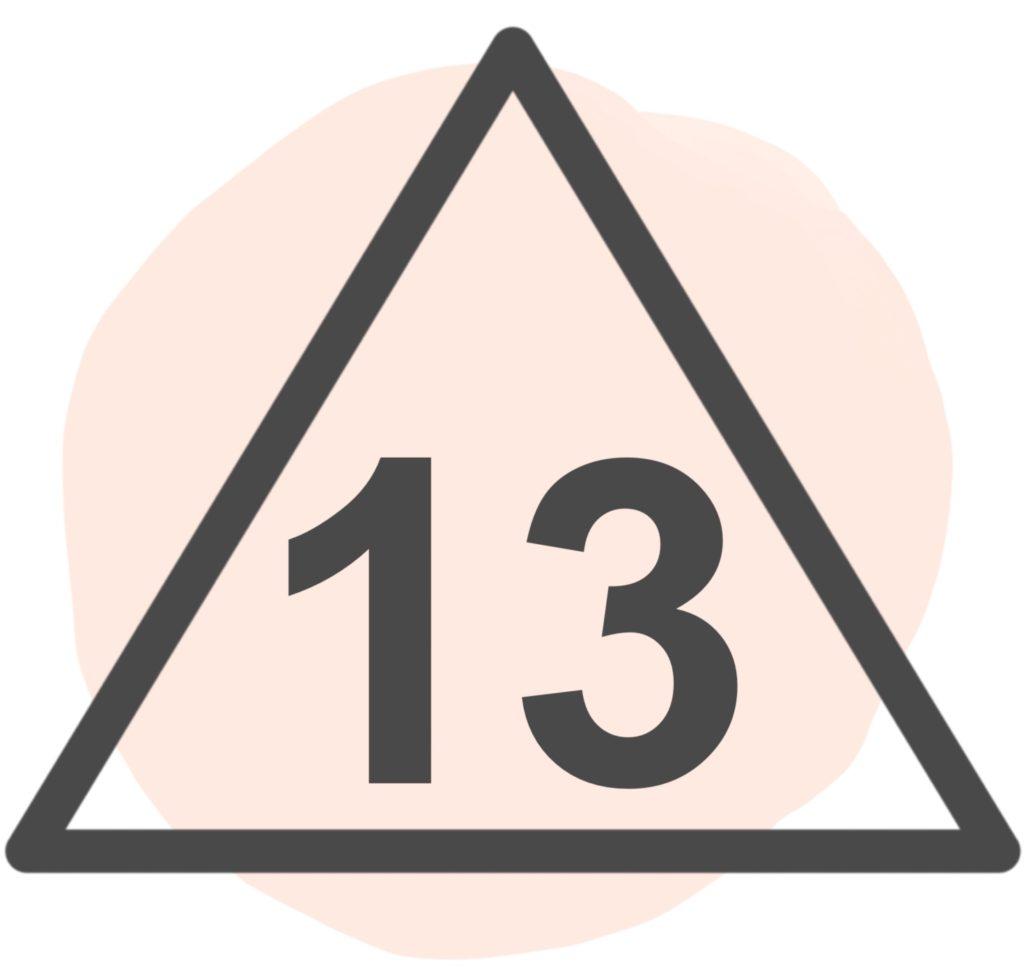 Der 12 Schritte Plan: Schritt für Schritt die Pille richtig absetzen Schritt 13/12