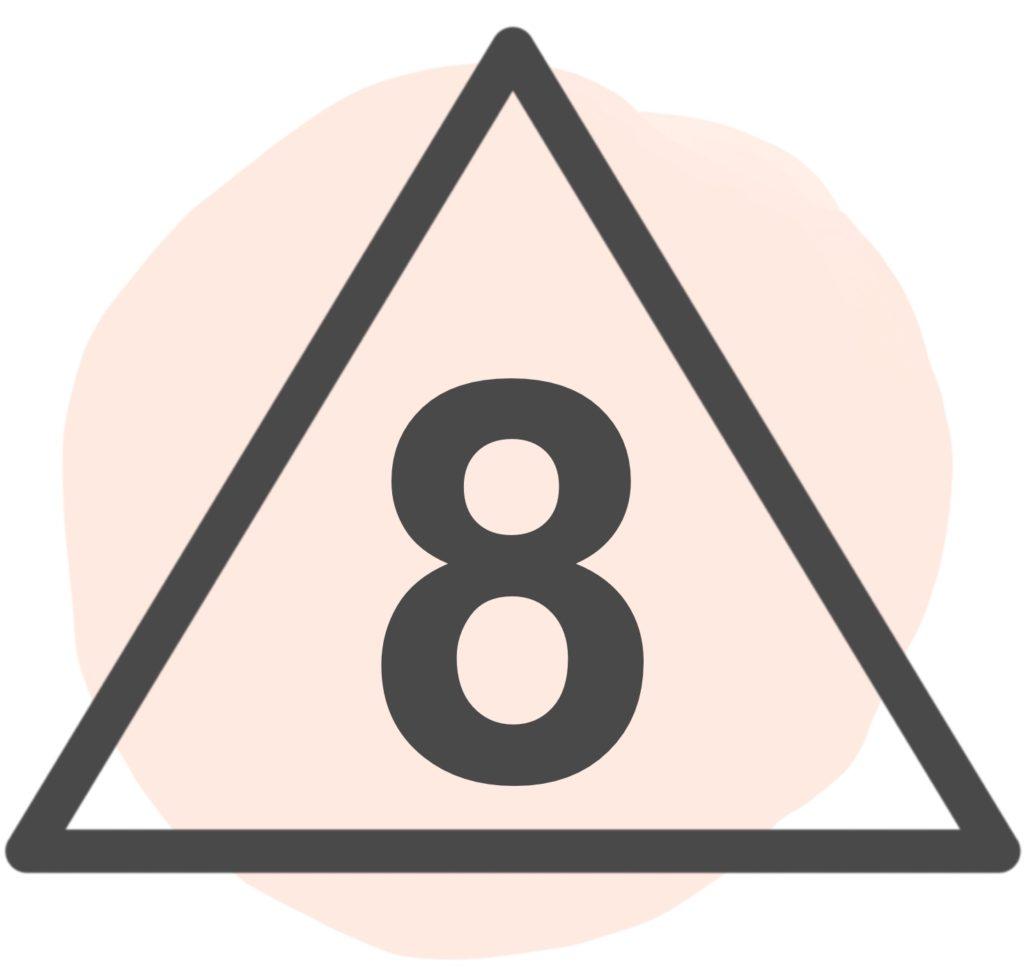 Der 12 Schritte Plan: Schritt für Schritt die Pille richtig absetzen Schritt 8/12