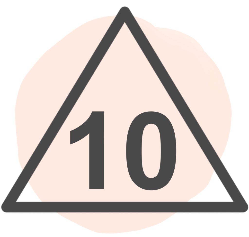 Der 12 Schritte Plan: Schritt für Schritt die Pille richtig absetzen Schritt 10/12