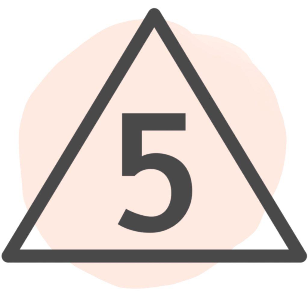Der 12 Schritte Plan: Schritt für Schritt die Pille richtig absetzen Schritt 5/12