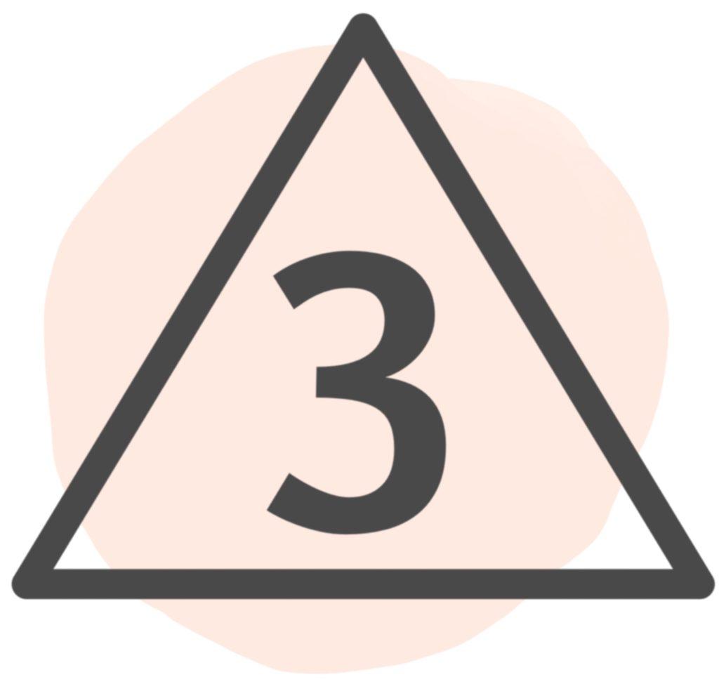 Der 12 Schritte Plan: Schritt für Schritt die Pille richtig absetzen Schritt 3/12