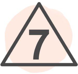 Der 12 Schritte Plan: Schritt für Schritt die Pille richtig absetzen Schritt 7/12