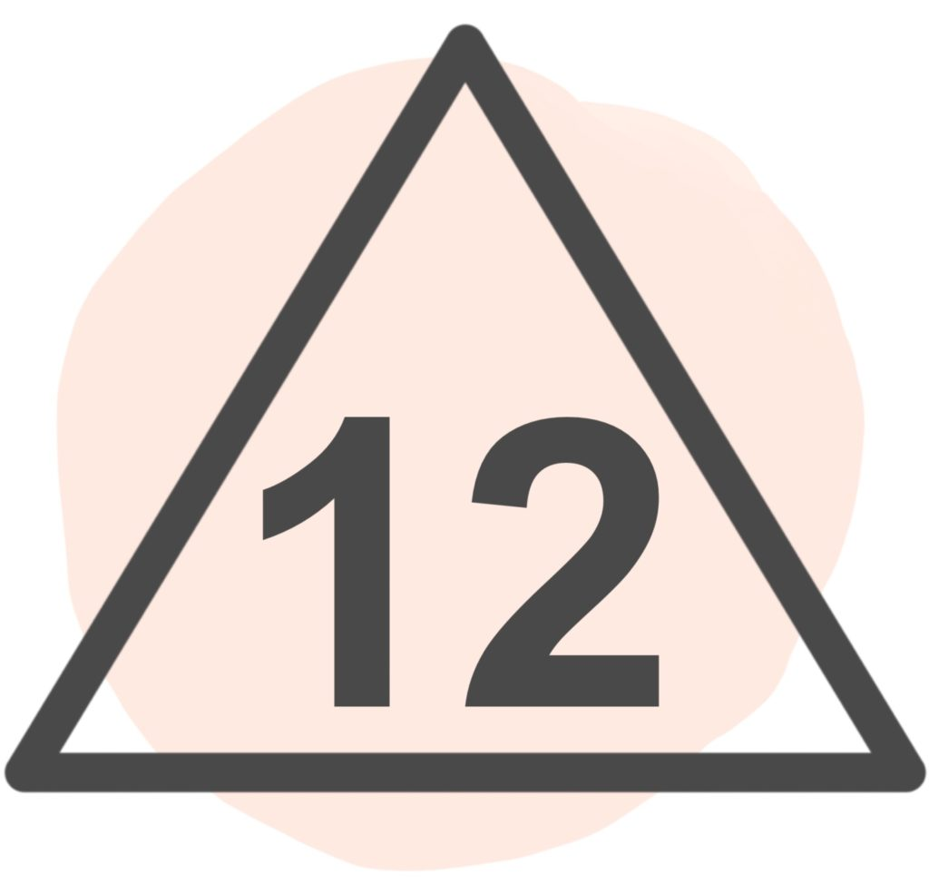 Der 12 Schritte Plan: Schritt für Schritt die Pille richtig absetzen Schritt 12/12