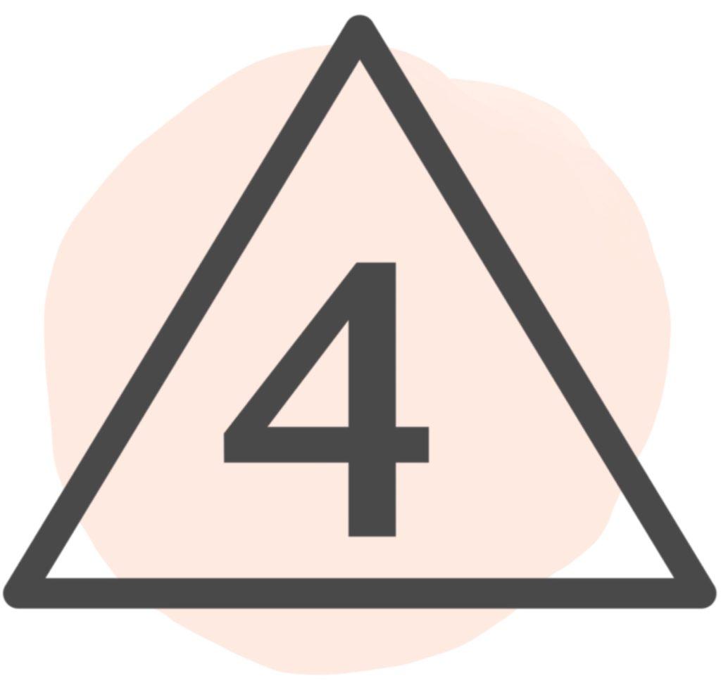 Der 12 Schritte Plan: Schritt für Schritt die Pille richtig absetzen Schritt 4/12