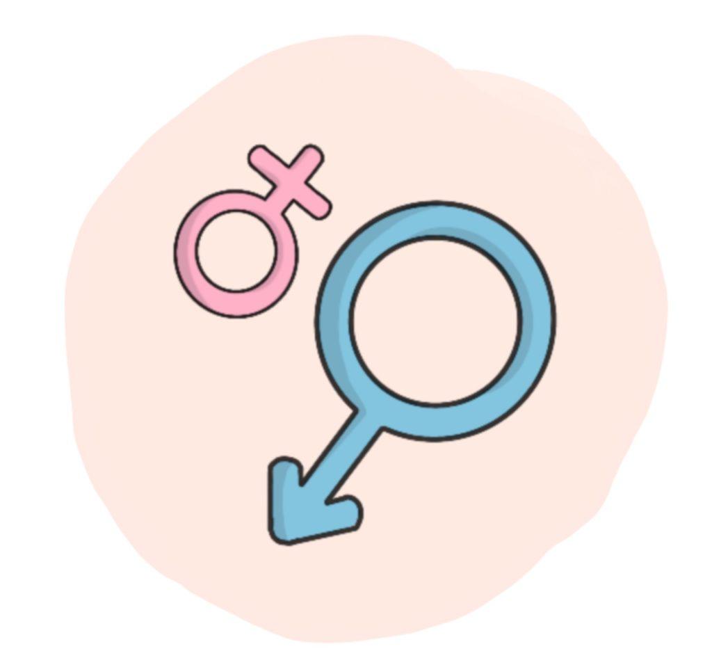 Haarausfall Ursache: hormonelles Ungleichgewicht