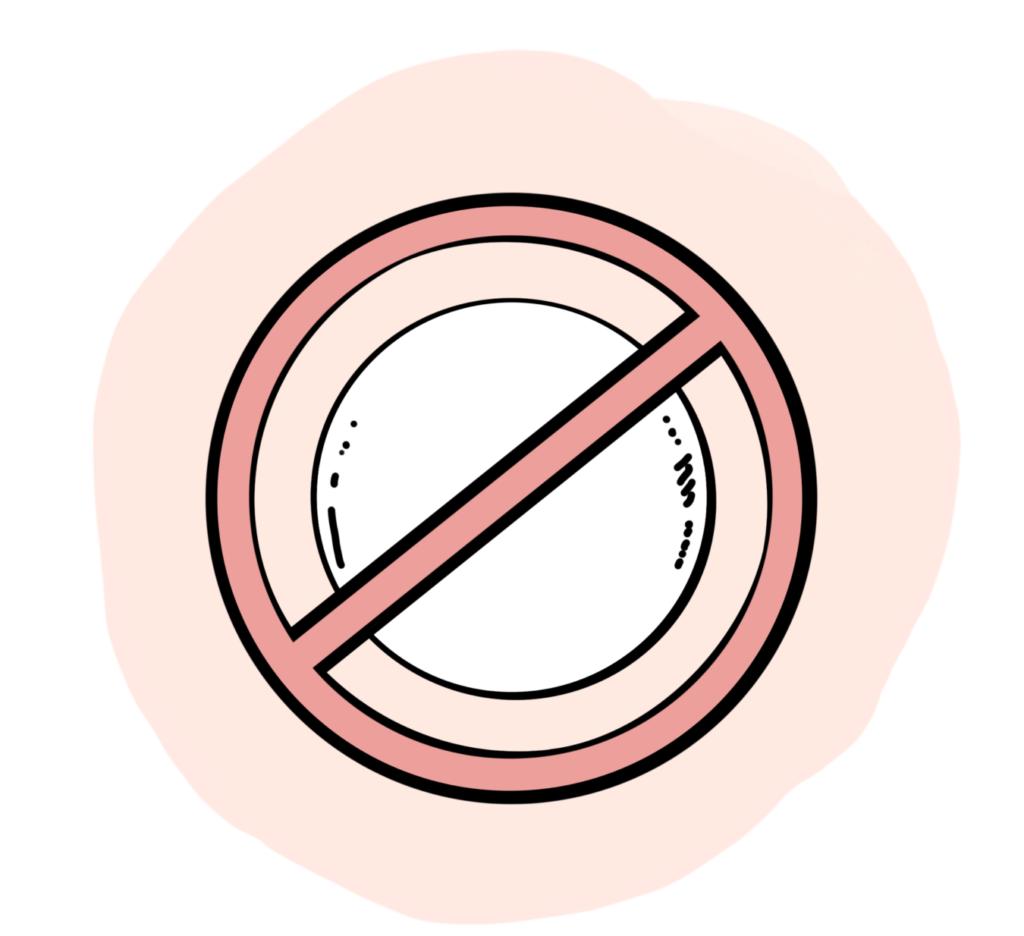 Pille absetzen: Das sind meine Produktempfehlungen